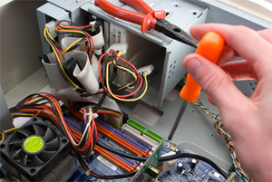 PC Repairs on home and business computers